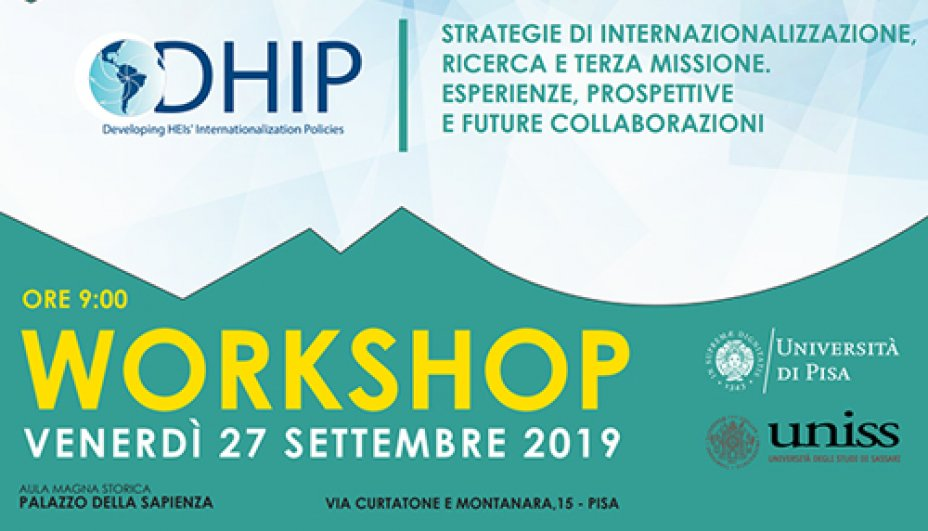 DHIP - Workshop - 27/09/2019