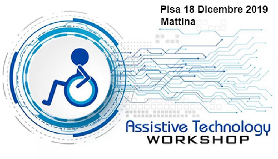 Assistive Technologies - Part one