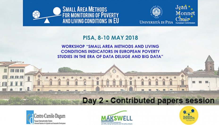 Day 2 - Contributed papers session