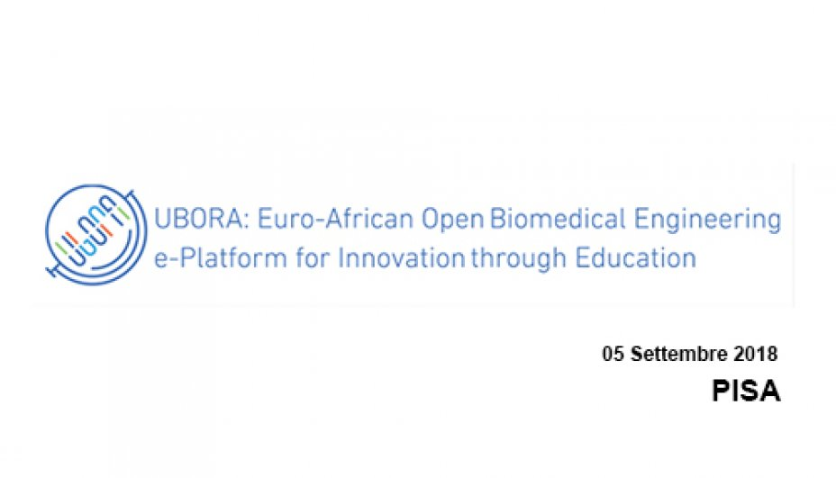 Ubora: collaborative biomedical engineering for open-source medical technologies - day 3
