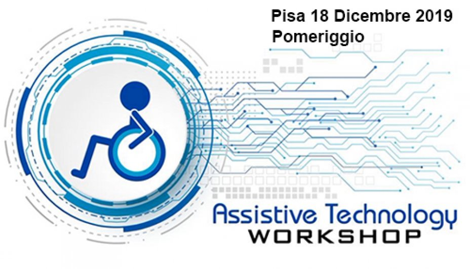 Assistive Technologies - Part two