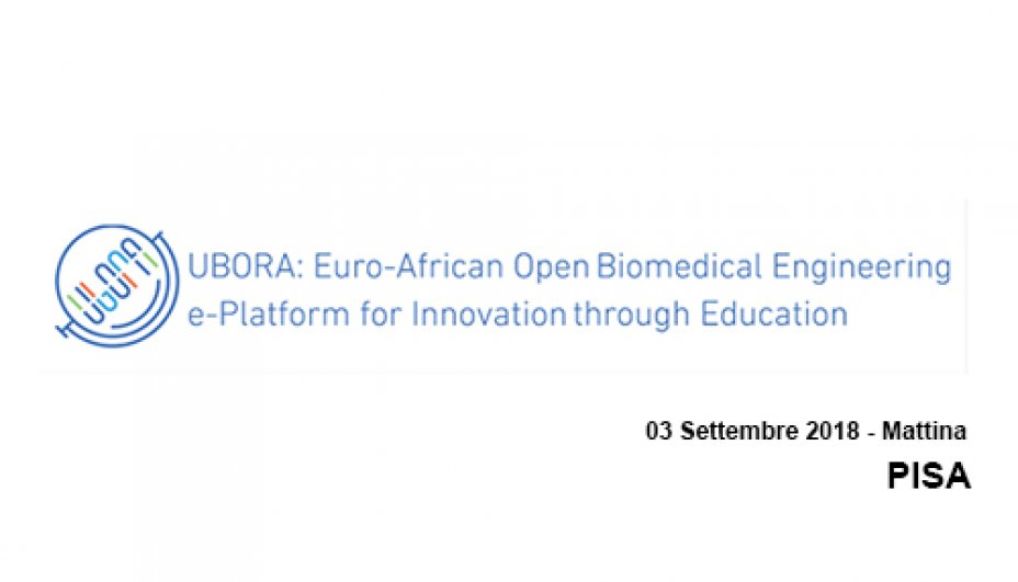 Ubora: collaborative biomedical engineering for open-source medical technologies - day 1 (morning)
